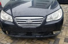 Neatly used 2008 Hyundai Elantra for sale in Ikeja