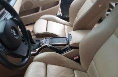BMW X5 2004 White