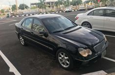 Sell used 2004 Audi 200 automatic at price ₦1,115,000 in Abuja