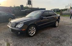 Sell authentic used 2006 Mercedes-Benz C280 in Abuja