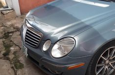 Used 2009 Mercedes-Benz E350 automatic car at attractive price