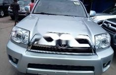 Selling 2008 Toyota 4-Runner in good condition at price ₦4,500,000