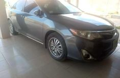 Used 2012 Toyota Camry automatic for sale at price ₦4,250,000
