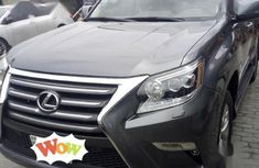 Sell high quality 2016 Lexus GX automatic at mileage 33,000