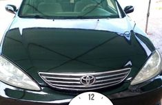 Sell 2005 Toyota Camry at mileage 500 in Awka