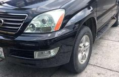 Used 2008 Lexus GX at mileage 111 for sale in Port Harcourt