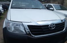 Sell 2010 Toyota Hilux at price ₦5,300,000
