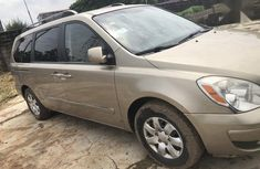 Used 2007 Hyundai Entourage car for sale at attractive price