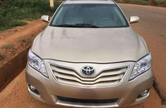 Gold 2008 Toyota Camry automatic for sale at price ₦2,300,000 in Ilorin