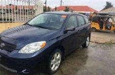 Need to sell cheap used black 2006 Hyundai Matrix suv / crossover in Kano