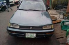 Sell used 1997 Honda Accord at price ₦300,000 in Lagos