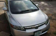Best priced used 2006 Honda Civic in Abuja