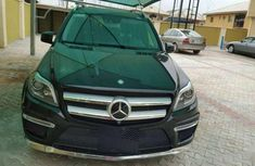 Extremely clean 2013 Mercedes-Benz GL-Class for sale at price ₦8,685,000 in Sokoto