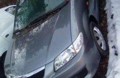 Best priced grey 2004 Mazda Premacy in Lagos