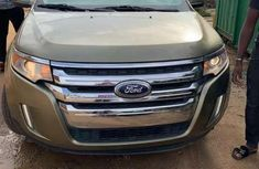 Well maintained 2013 Ford Edge for sale at price ₦3,550,000 in Lagos