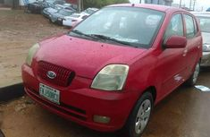 Need to sell high quality 2005 Kia Picanto at mileage 84,624