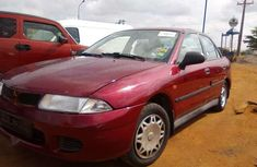 Need to sell cheap used 2002 Mitsubishi Carisma at mileage 41 in Lagos