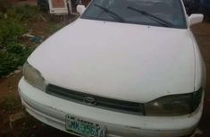 Need to sell used 1996 Toyota Camry automatic at cheap price