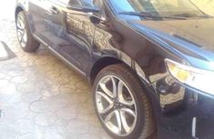 Sell authentic 2013 Ford Model at mileage 110,000