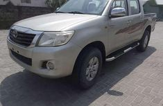 Sparkling used 2013 Toyota Surf at mileage 170,000 in Lagos at cheap price