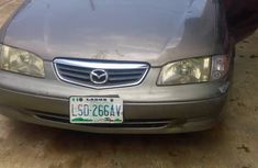 Sell well kept 2001 Mazda 626 automatic at price ₦450,000 in Ibadan