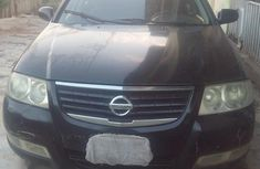 Need to sell black 2010 Nissan Sunny at mileage 110,000