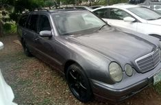 Selling 2003 Mercedes-Benz 240 automatic at price ₦800,000 in Abuja