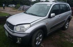 Authentic used 2001 Toyota RAV4 at mileage 152,342 for sale