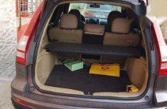 Honda CR-V 2010 Gray