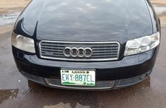 Sell well kept 2003 Audi A4 automatic
