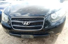 Very sharp neat 2008 Hyundai Santa Fe for sale in Ikeja