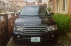 Clean used 2008 MG Rover suv for sale in Lagos