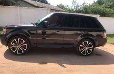 Sell black 2010 MG Rover suv at mileage 85,000 in Lagos