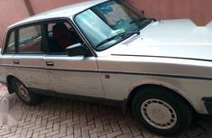 Sell high quality 1992 Volvo 240 manual at price ₦300,000 in Port Harcourt
