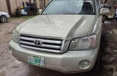 Best priced used 2002 Toyota Highlander automatic