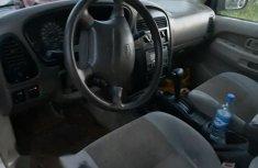 Nissan Pathfinder 1998 Gold