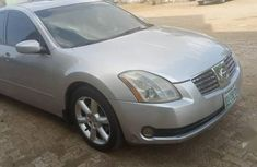 Extremely clean 2006 Nissan Maxima for sale at price ₦1,300,000 in Ilorin
