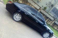 Selling authentic 2008 Hyundai Sonata in Abuja