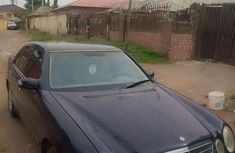 Sell cheap black 2005 Mercedes-Benz 240 automatic