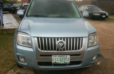 Sell well kept 2008 Mercury Mariner automatic at price ₦1,500,000