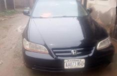 Sell used 2001 Honda Accord sports / coupe at mileage 180