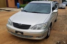 Sell clean used 2006 Toyota Camry at mileage 82,669 in Lagos