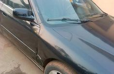 Sell used 1999 Honda Accord automatic at price ₦320,000 in Lagos