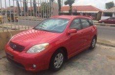 Used 2007 Hyundai Matrix car suv automatic at attractive price