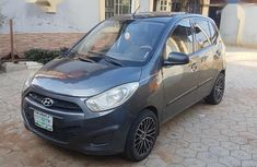 Sell 2010 Hyundai i10 hatchback manual at price ₦570,000 in Lagos
