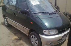 Best priced used 2004 Nissan Serena automatic at mileage 8,000
