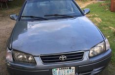 Sell well kept 2001 Toyota Camry automatic (origin: domestic)