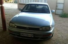 Need to sell cheap used 1998 Toyota Camry in Uyo