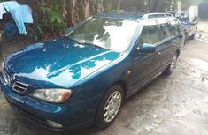 Nissan Primera 2004 Blue for sale
