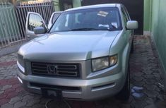 Need to sell cheap used 2008 Honda Ridgeline pickup in Lagos